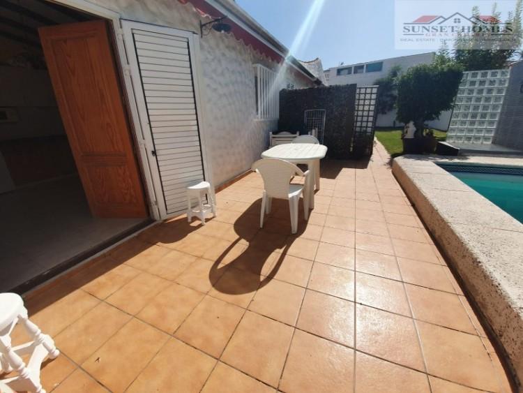 3 Bed  Villa/House to Rent, Playa del Inglés, San Bartolomé de Tirajana, Gran Canaria - SH-2439R 12