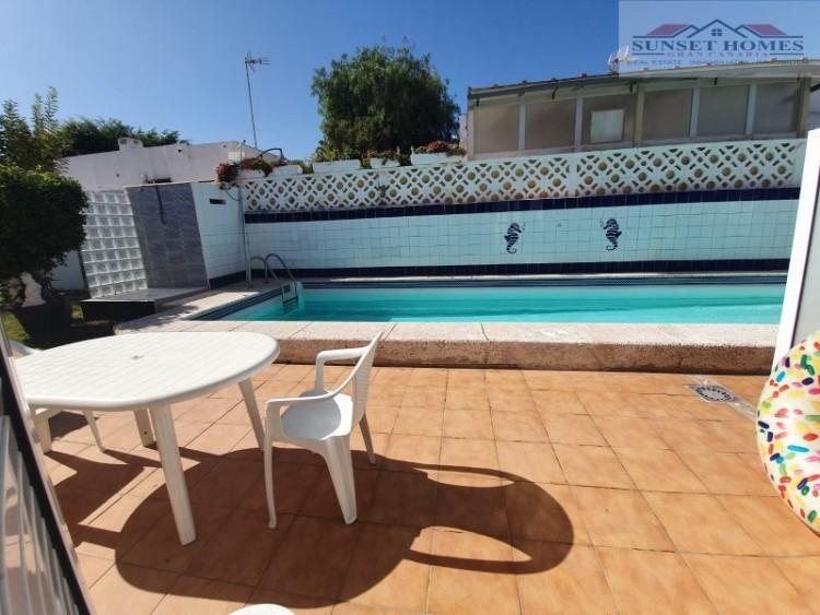 3 Bed  Villa/House to Rent, Playa del Inglés, San Bartolomé de Tirajana, Gran Canaria - SH-2439R 13