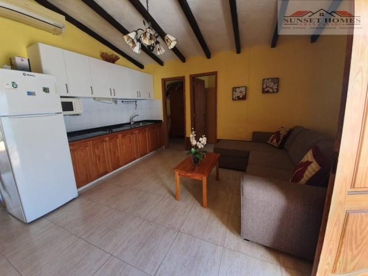 3 Bed  Villa/House to Rent, Playa del Inglés, San Bartolomé de Tirajana, Gran Canaria - SH-2439R 9