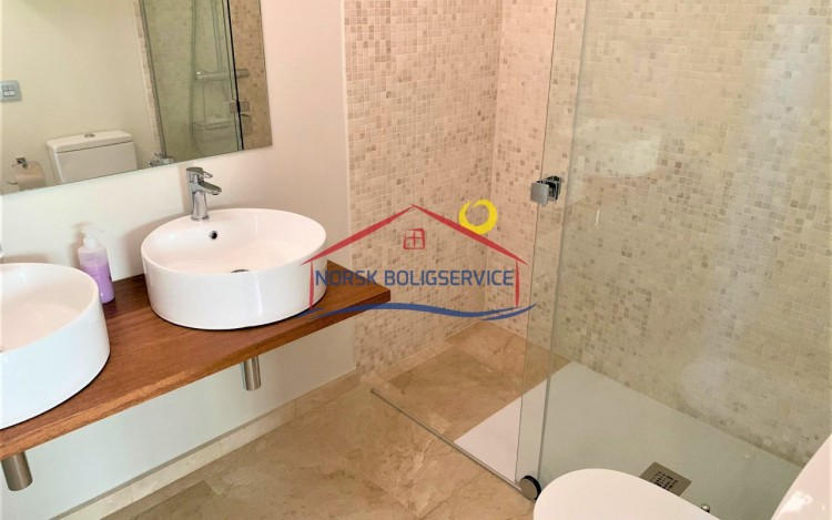 2 Bed  Flat / Apartment to Rent, Amadores, Gran Canaria - NB-2475 11