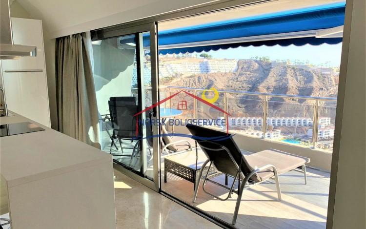 2 Bed  Flat / Apartment to Rent, Amadores, Gran Canaria - NB-2475 4