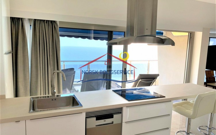 2 Bed  Flat / Apartment to Rent, Amadores, Gran Canaria - NB-2475 6