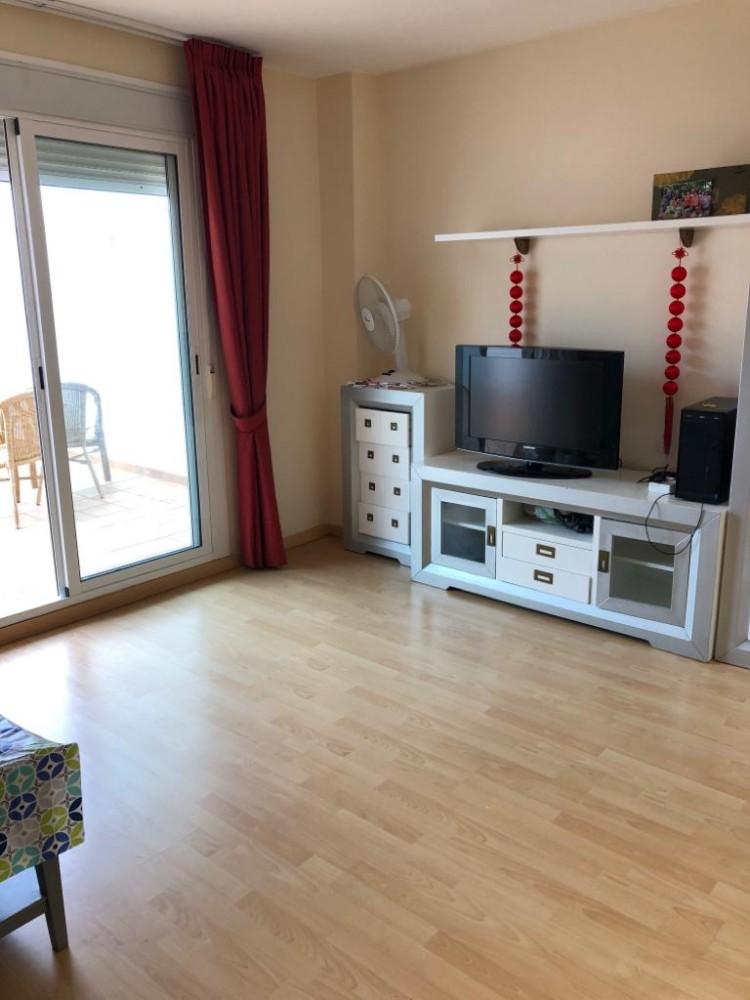 3 Bed  Villa/House for Sale, El Madronal, Adeje, Gran Canaria - MP-TH0490-3 2