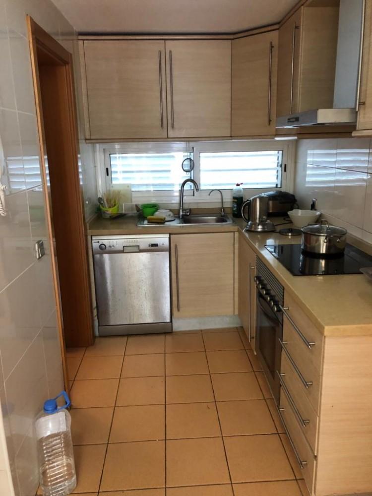 3 Bed  Villa/House for Sale, El Madronal, Adeje, Gran Canaria - MP-TH0490-3 7