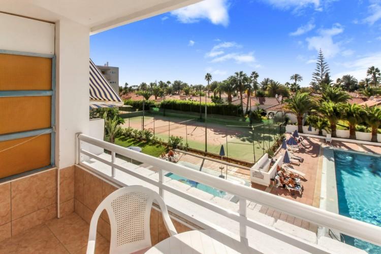 1 Bed  Flat / Apartment for Sale, San Bartolome de Tirajana, LAS PALMAS, Gran Canaria - CI-4353-2934 1