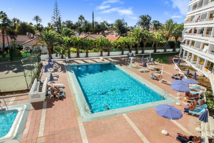 1 Bed  Flat / Apartment for Sale, San Bartolome de Tirajana, LAS PALMAS, Gran Canaria - CI-4353-2934 10