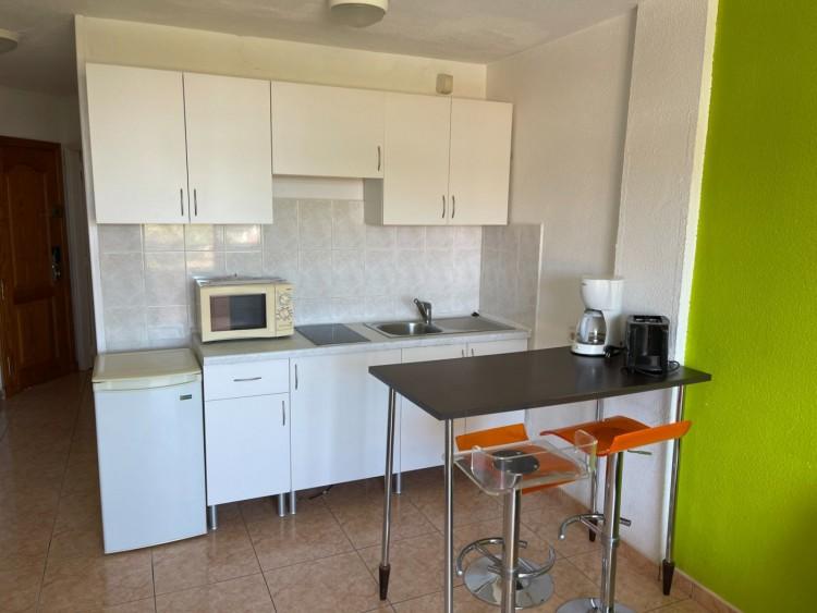 1 Bed  Flat / Apartment for Sale, San Bartolome de Tirajana, LAS PALMAS, Gran Canaria - CI-4353-2934 12