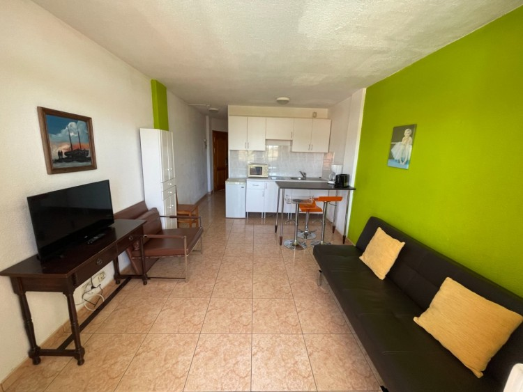 1 Bed  Flat / Apartment for Sale, San Bartolome de Tirajana, LAS PALMAS, Gran Canaria - CI-4353-2934 13
