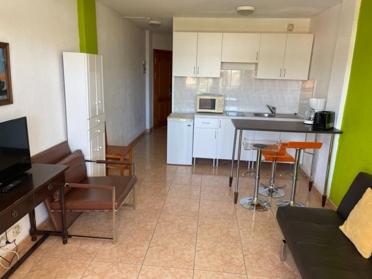 1 Bed  Flat / Apartment for Sale, San Bartolome de Tirajana, LAS PALMAS, Gran Canaria - CI-4353-2934 16