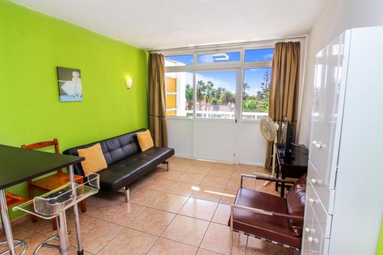 1 Bed  Flat / Apartment for Sale, San Bartolome de Tirajana, LAS PALMAS, Gran Canaria - CI-4353-2934 2