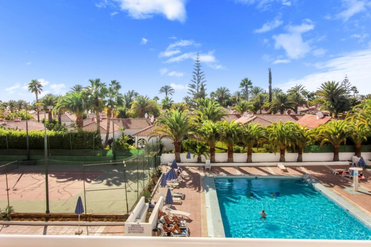 1 Bed  Flat / Apartment for Sale, San Bartolome de Tirajana, LAS PALMAS, Gran Canaria - CI-4353-2934 3