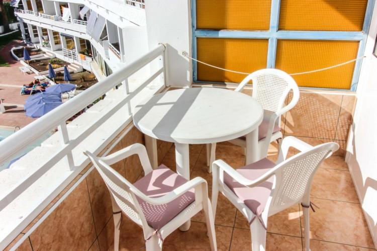 1 Bed  Flat / Apartment for Sale, San Bartolome de Tirajana, LAS PALMAS, Gran Canaria - CI-4353-2934 5