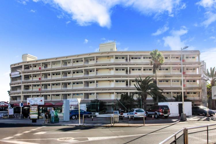 1 Bed  Flat / Apartment for Sale, San Bartolome de Tirajana, LAS PALMAS, Gran Canaria - CI-4353-2934 6