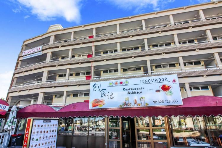 1 Bed  Flat / Apartment for Sale, San Bartolome de Tirajana, LAS PALMAS, Gran Canaria - CI-4353-2934 9