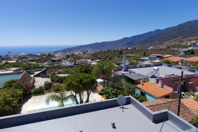 3 Bed  Villa/House for Sale, Fátima, El Paso, La Palma - LP-E636 1