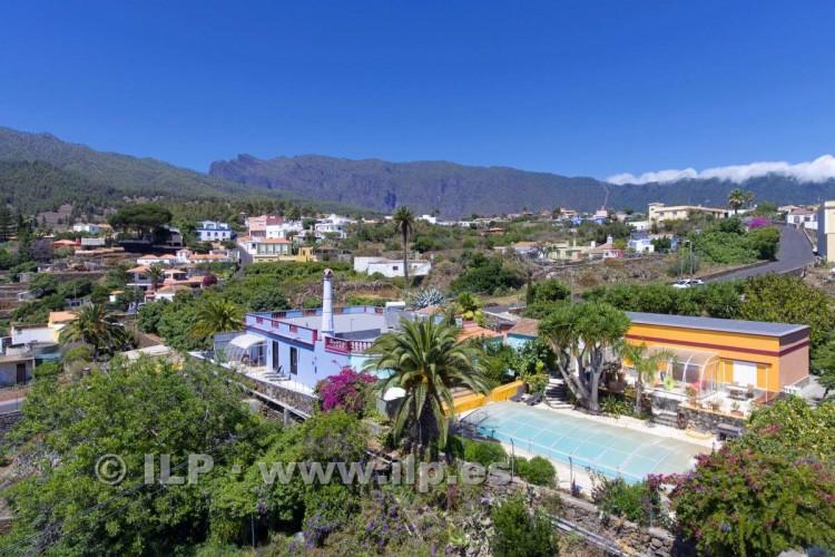 3 Bed  Villa/House for Sale, Fátima, El Paso, La Palma - LP-E636 2
