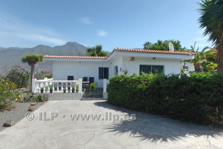 6 Bed  Villa/House for Sale, Tacande de Abajo, El Paso, La Palma - LP-E639 4