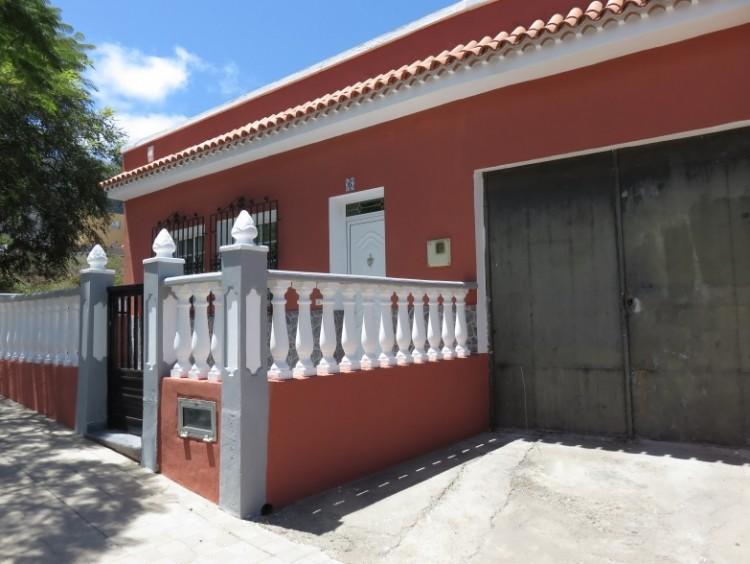 4 Bed  Villa/House for Sale, Buenavista , Icod de los Vinos, Santa Cruz de Tenerife, Tenerife - SB-SB-255 1