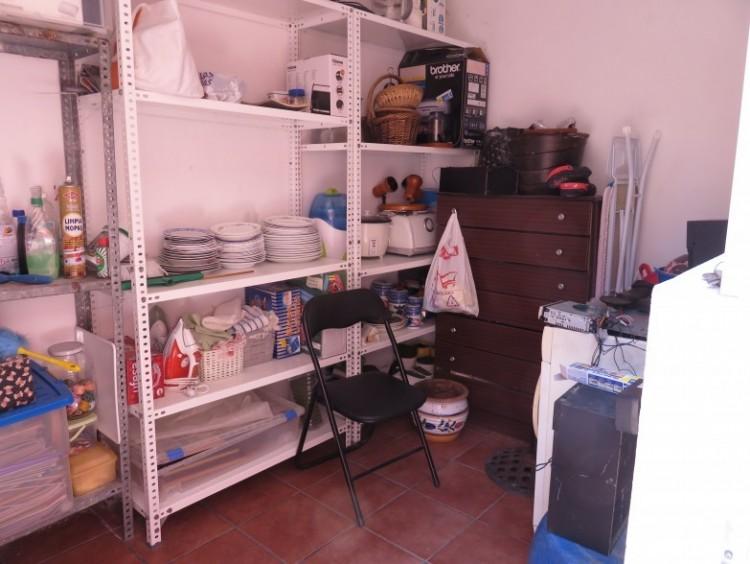 4 Bed  Villa/House for Sale, Buenavista , Icod de los Vinos, Santa Cruz de Tenerife, Tenerife - SB-SB-255 17