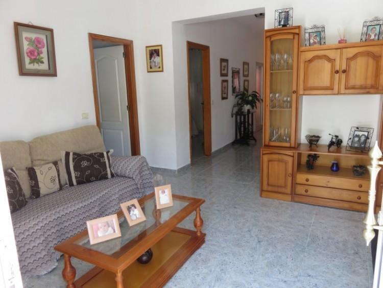 4 Bed  Villa/House for Sale, Buenavista , Icod de los Vinos, Santa Cruz de Tenerife, Tenerife - SB-SB-255 18