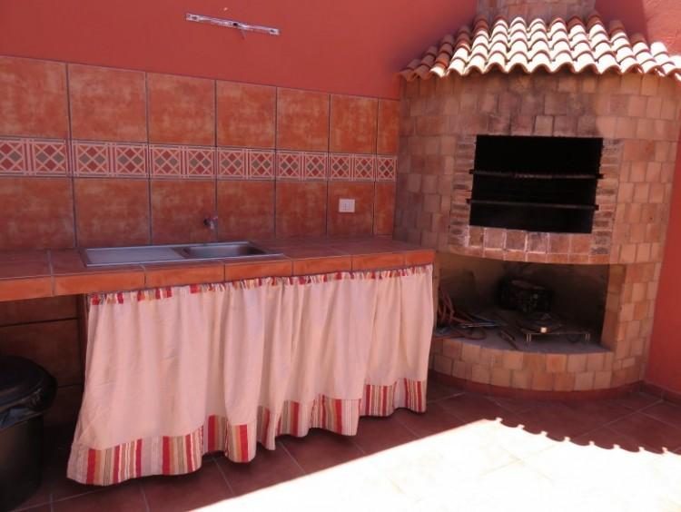 4 Bed  Villa/House for Sale, Buenavista , Icod de los Vinos, Santa Cruz de Tenerife, Tenerife - SB-SB-255 19