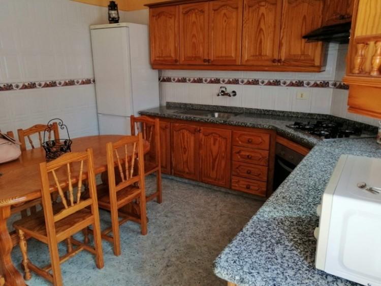 4 Bed  Villa/House for Sale, Buenavista , Icod de los Vinos, Santa Cruz de Tenerife, Tenerife - SB-SB-255 3