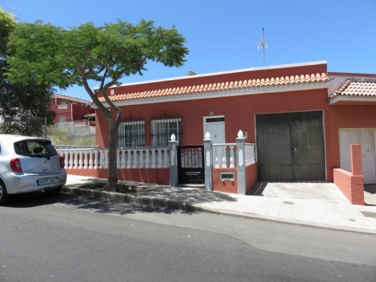 4 Bed  Villa/House for Sale, Buenavista , Icod de los Vinos, Santa Cruz de Tenerife, Tenerife - SB-SB-255 5