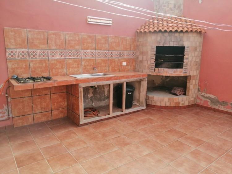 4 Bed  Villa/House for Sale, Buenavista , Icod de los Vinos, Santa Cruz de Tenerife, Tenerife - SB-SB-255 6