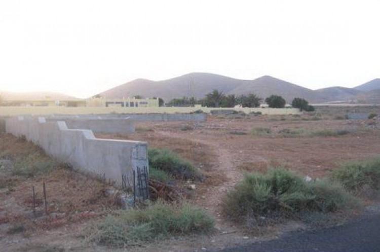 1 Bed  Land for Sale, Tuineje, Las Palmas, Fuerteventura - DH-VSLTUINPAQSOL-109 1