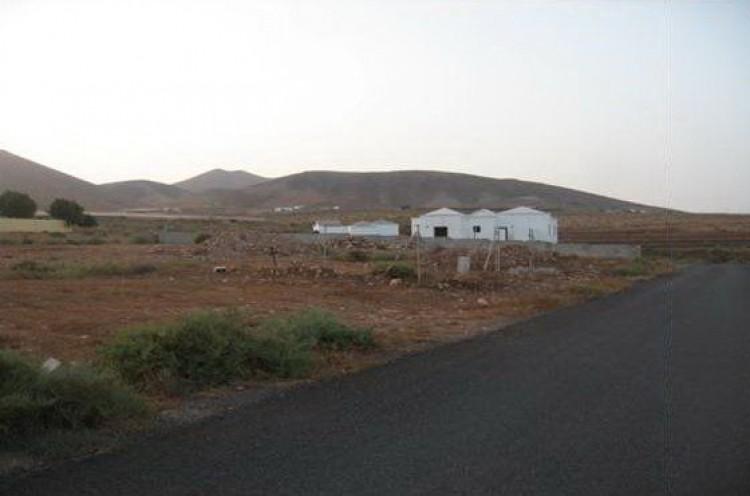 1 Bed  Land for Sale, Tuineje, Las Palmas, Fuerteventura - DH-VSLTUINPAQSOL-109 2