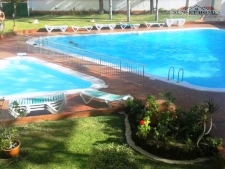 1 Bed  Flat / Apartment for Sale, Playa del Inglés, San Bartolomé de Tirajana, Gran Canaria - SH-2442S 1