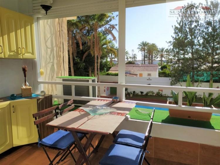 1 Bed  Flat / Apartment for Sale, Playa del Inglés, San Bartolomé de Tirajana, Gran Canaria - SH-2442S 10