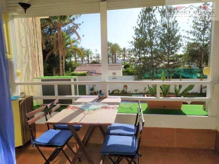 1 Bed  Flat / Apartment for Sale, Playa del Inglés, San Bartolomé de Tirajana, Gran Canaria - SH-2442S 11