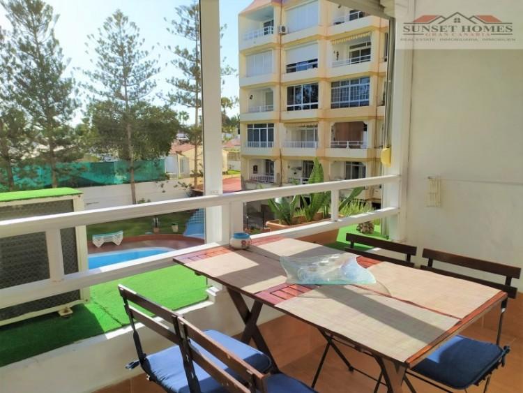 1 Bed  Flat / Apartment for Sale, Playa del Inglés, San Bartolomé de Tirajana, Gran Canaria - SH-2442S 12