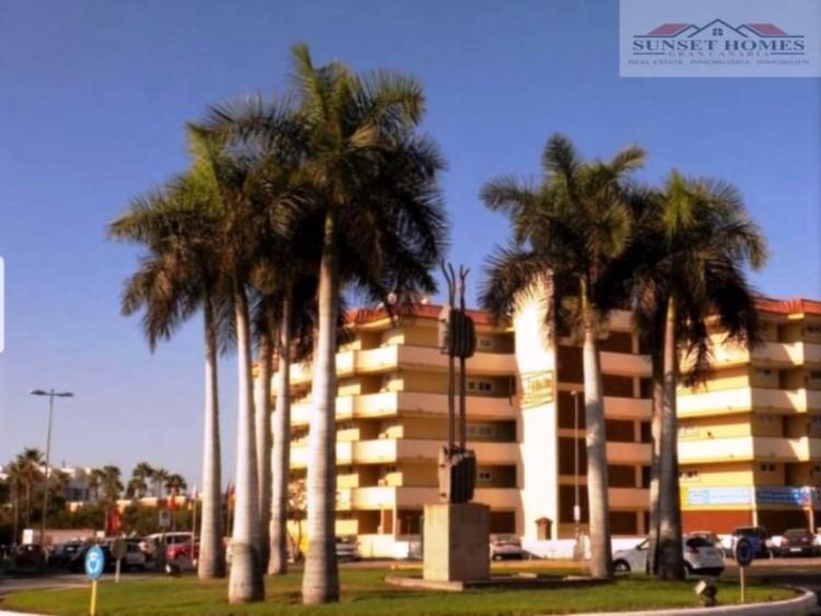 1 Bed  Flat / Apartment for Sale, Playa del Inglés, San Bartolomé de Tirajana, Gran Canaria - SH-2442S 13