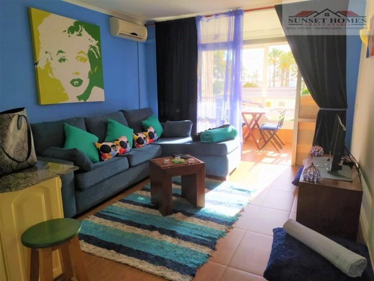 1 Bed  Flat / Apartment for Sale, Playa del Inglés, San Bartolomé de Tirajana, Gran Canaria - SH-2442S 2