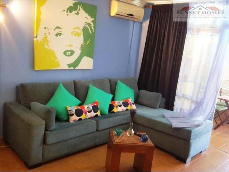 1 Bed  Flat / Apartment for Sale, Playa del Inglés, San Bartolomé de Tirajana, Gran Canaria - SH-2442S 3