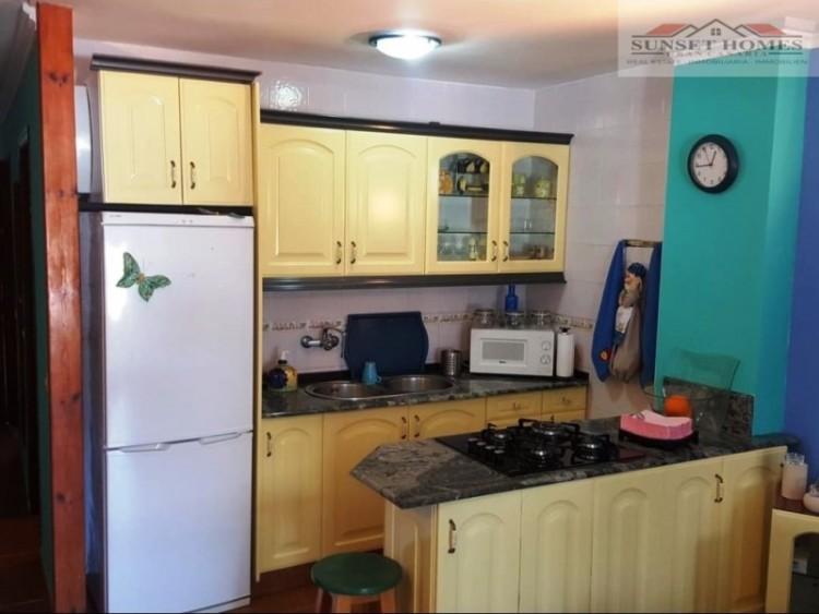 1 Bed  Flat / Apartment for Sale, Playa del Inglés, San Bartolomé de Tirajana, Gran Canaria - SH-2442S 4