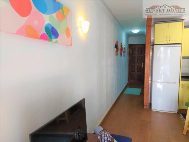 1 Bed  Flat / Apartment for Sale, Playa del Inglés, San Bartolomé de Tirajana, Gran Canaria - SH-2442S 5