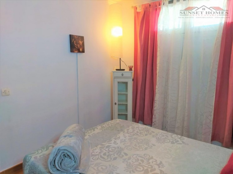 1 Bed  Flat / Apartment for Sale, Playa del Inglés, San Bartolomé de Tirajana, Gran Canaria - SH-2442S 7