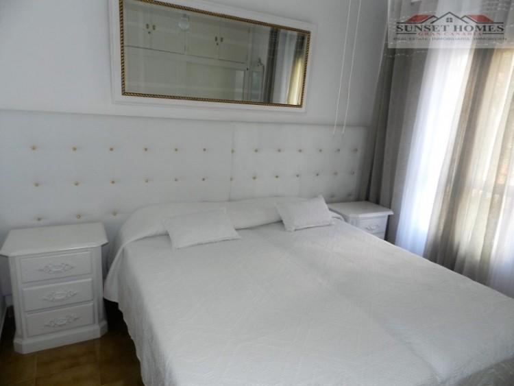 2 Bed  Flat / Apartment to Rent, Playa del Inglés, San Bartolomé de Tirajana, Gran Canaria - SH-2443R 10