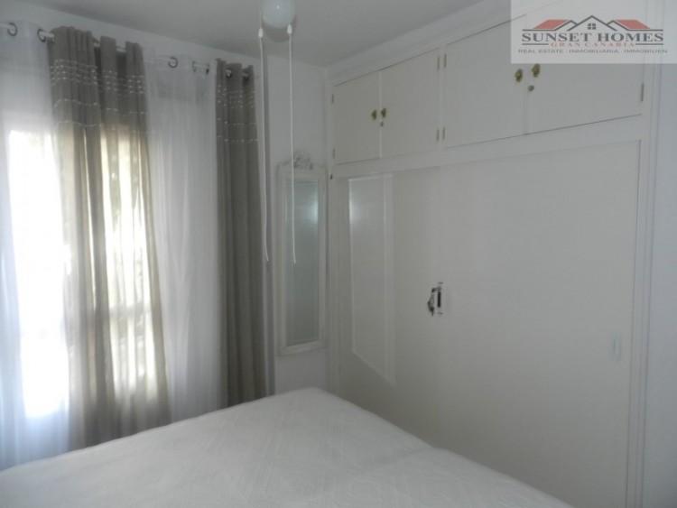 2 Bed  Flat / Apartment to Rent, Playa del Inglés, San Bartolomé de Tirajana, Gran Canaria - SH-2443R 11