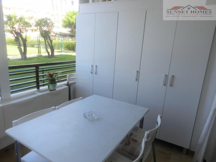 2 Bed  Flat / Apartment to Rent, Playa del Inglés, San Bartolomé de Tirajana, Gran Canaria - SH-2443R 13