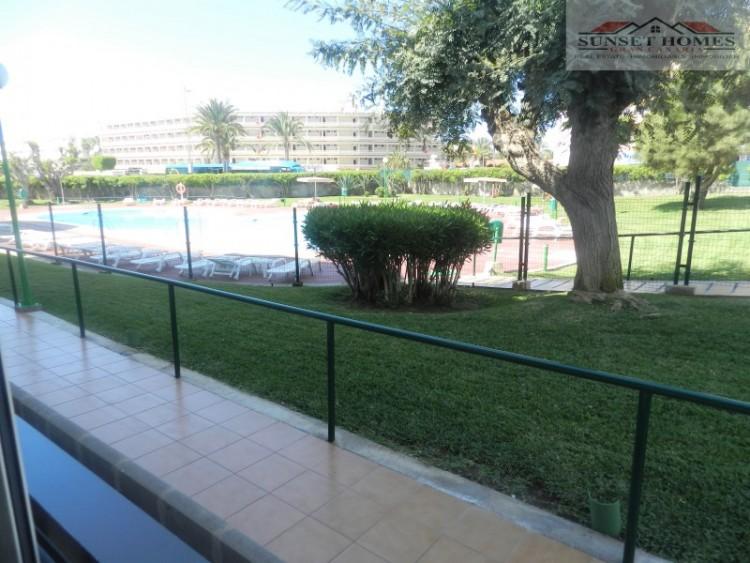 2 Bed  Flat / Apartment to Rent, Playa del Inglés, San Bartolomé de Tirajana, Gran Canaria - SH-2443R 14