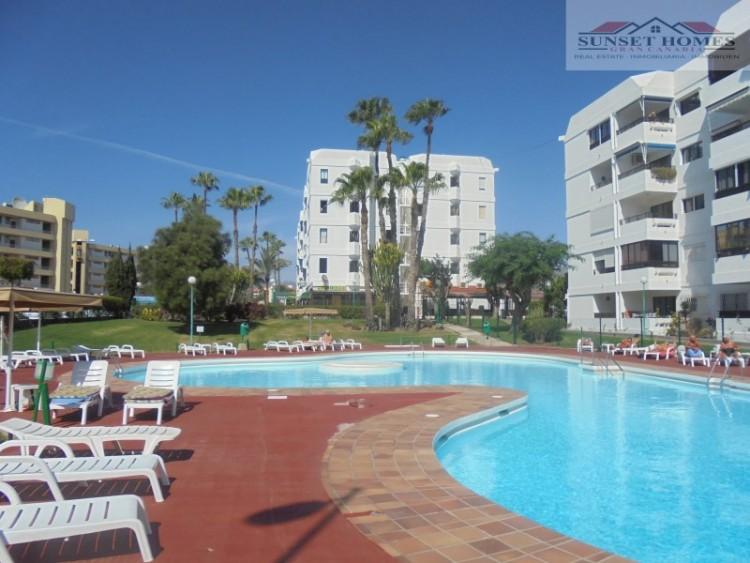 2 Bed  Flat / Apartment to Rent, Playa del Inglés, San Bartolomé de Tirajana, Gran Canaria - SH-2443R 15