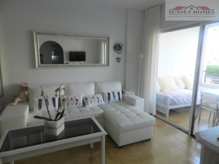 2 Bed  Flat / Apartment to Rent, Playa del Inglés, San Bartolomé de Tirajana, Gran Canaria - SH-2443R 4