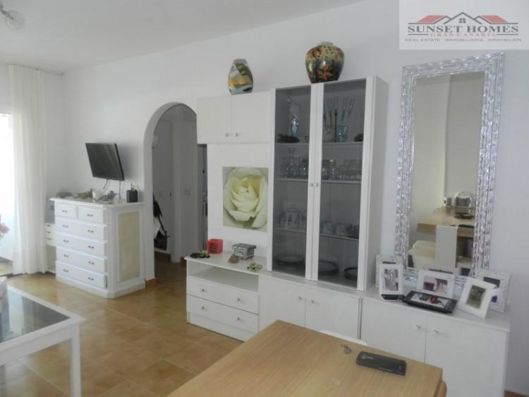 2 Bed  Flat / Apartment to Rent, Playa del Inglés, San Bartolomé de Tirajana, Gran Canaria - SH-2443R 5
