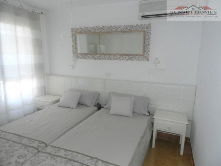 2 Bed  Flat / Apartment to Rent, Playa del Inglés, San Bartolomé de Tirajana, Gran Canaria - SH-2443R 6