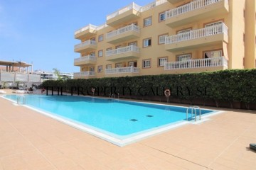 2 Bed  Flat / Apartment for Sale, Palm Mar, Tenerife - PG-AAEP1404