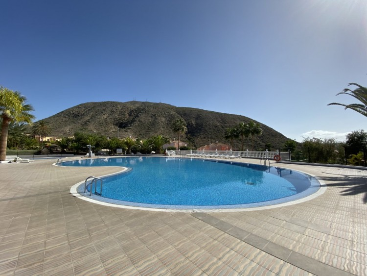 3 Bed  Flat / Apartment for Sale, Los Cristianos, Arona, Tenerife - MP-AP0535-3C 1